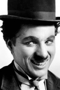 #Vocabulary - Happy Birthday Charlie Chaplin